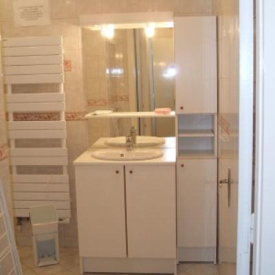 Salle d'eau avec douche (2)